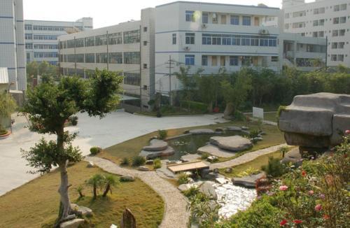 泉州双喜科技学校