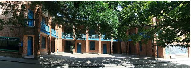 莆田第八中学