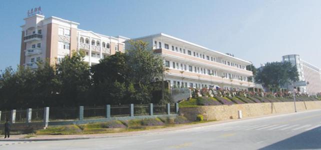 长泰职业技术学校