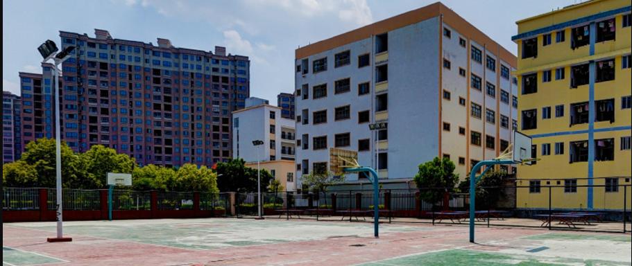 南靖第一职业技术学校