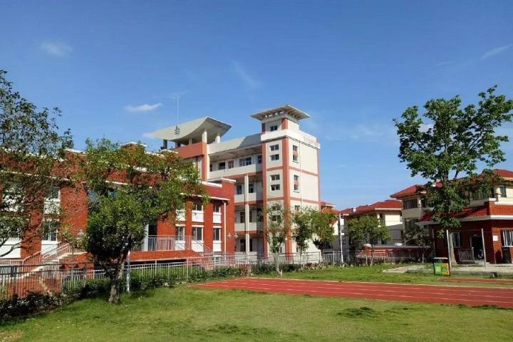 漳州市高级技工学校